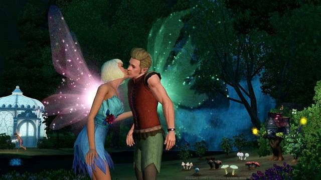 Sims 3: в сумерках / the sims 3: late night скачать через торрент.