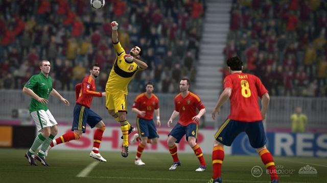 Fifa 12 euro 2012 скачать торрент механики prakard.
