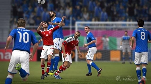 Uefa euro 2012 скачать торрент бесплатно на pc.