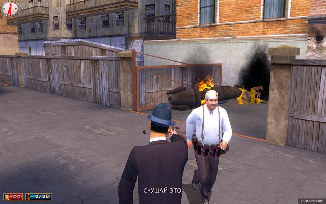 Скачать mafia 3 rus/dlc бесплатно русская версия с торрента для пк.