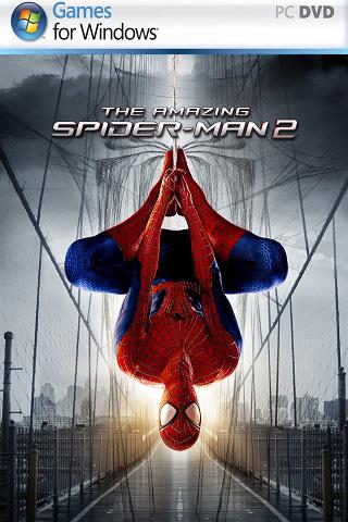 Игра the amazing spider-man (2012) repack от r. G. Механики скачать.