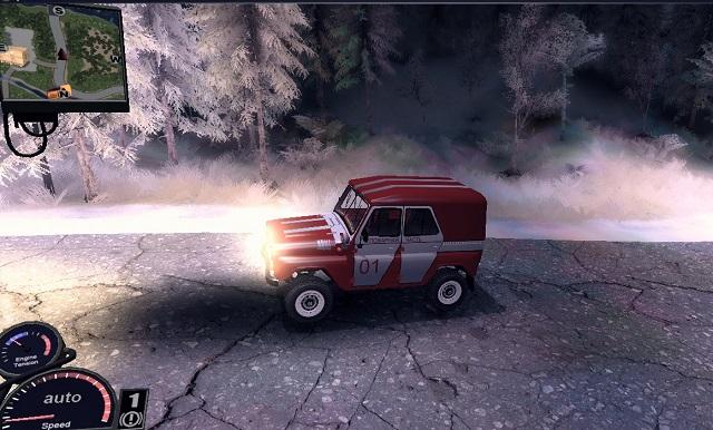 Spin tires (2013) скачать через торрент игру.