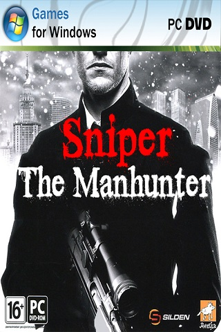 Sniper: The Manhunter