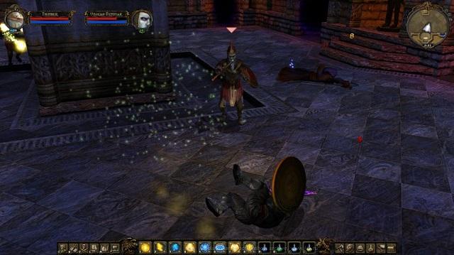 dungeon lords mmxii русская версия скачать торрент