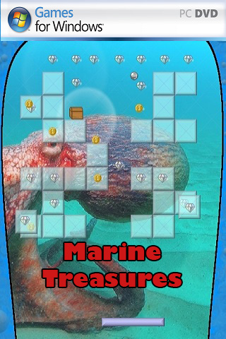 Marine Treasures