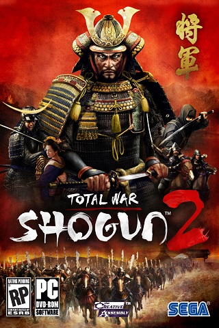 Total War: Shogan 2