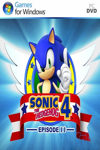 Sonic the Hedgehog 4: Epis 2