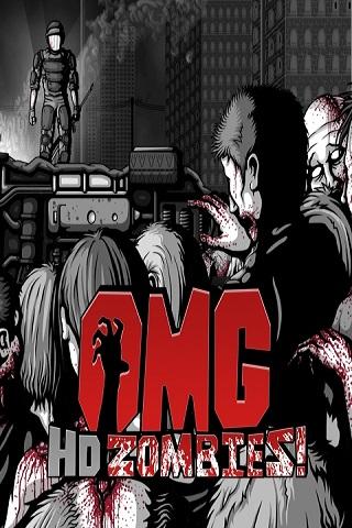 Omg hd zombies headless zombie all zombies must die pvz garden warfare