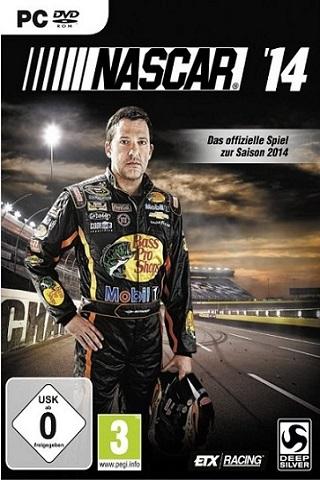 Скачать NASCAR 14 торрент