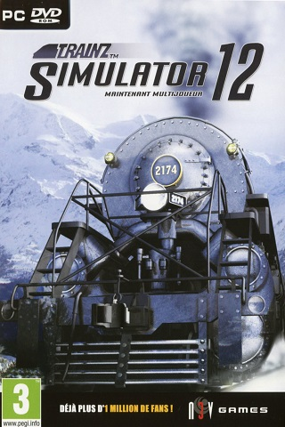 Торрент Trainz Simulator 2006
