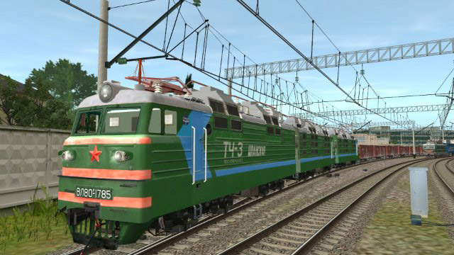 скачать бесплатно игру trainz simulator 2014 с дополнениями