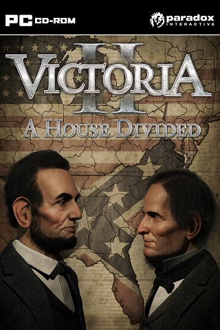 Victoria 2: A House Divided