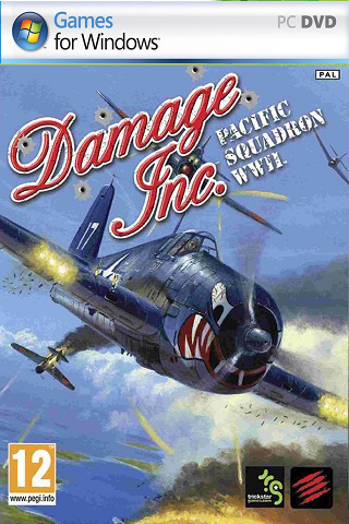 Damage Inc.: Pacific Squadron
