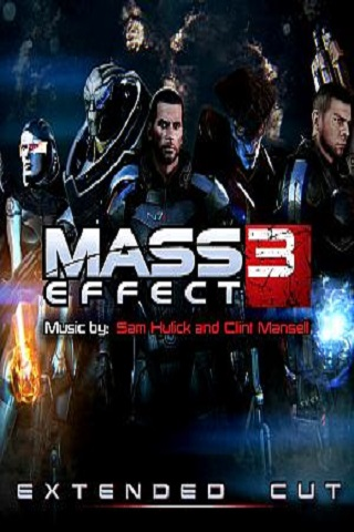 Mass Effect 3 Extended Cuts
