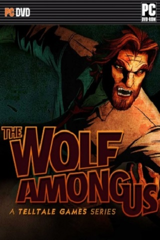The Wolf Ammong Us - Episode 2