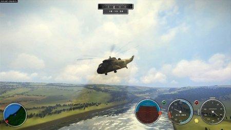 симуляторы вертолетов игры скачать торрент