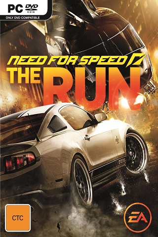Nfs Run No DVD скачать