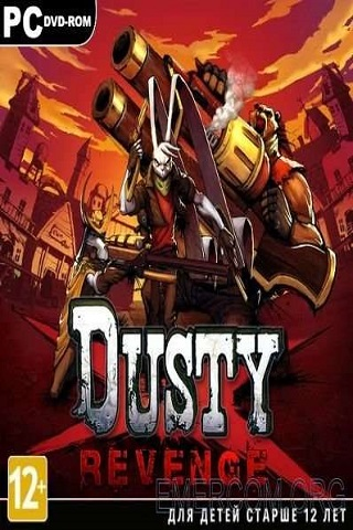 Dusty Revenge: Co-Op Edition