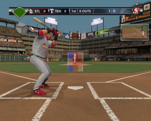 бейсбол игра pc