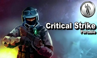 Critrcal Strike Portable играть онлайн