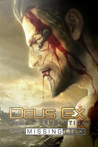 Deus Ex: The Missing Link