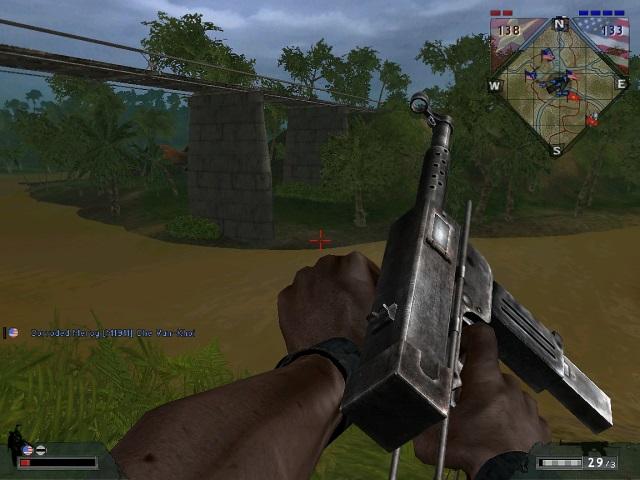 Battlefield vietnam torrent.