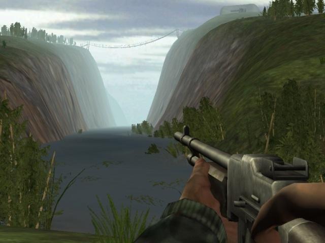 Скачать battlefield vietnam / поле битвы: вьетнам [2004] torrent.