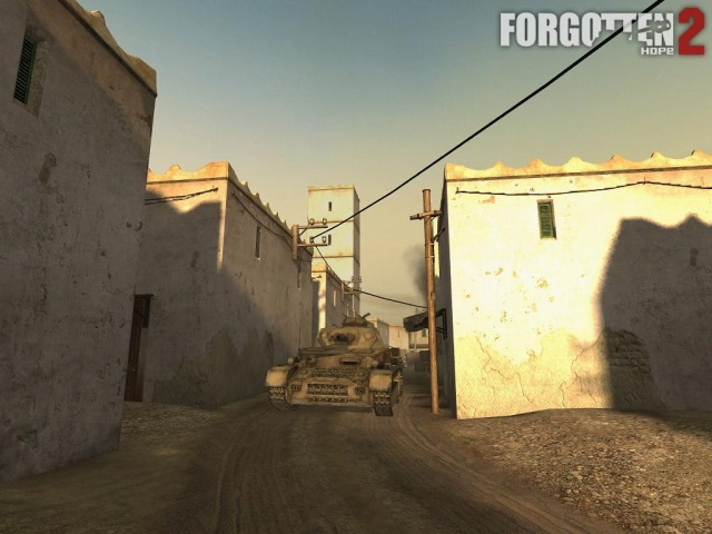 Battlefield Forgotten Hope 2 Торрент