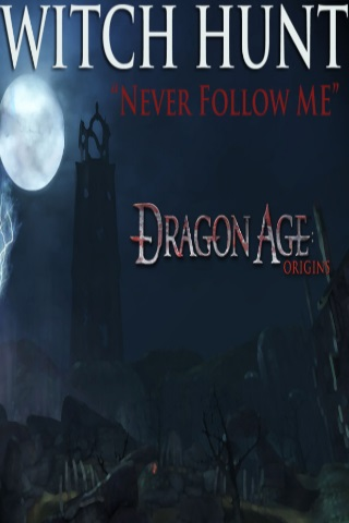 Dragon Age: Witch Hunt
