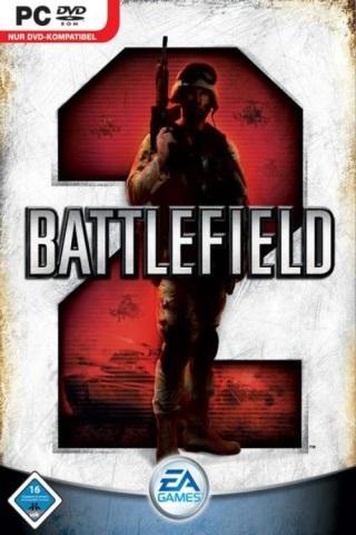 Battlefield 2 keygen скачать