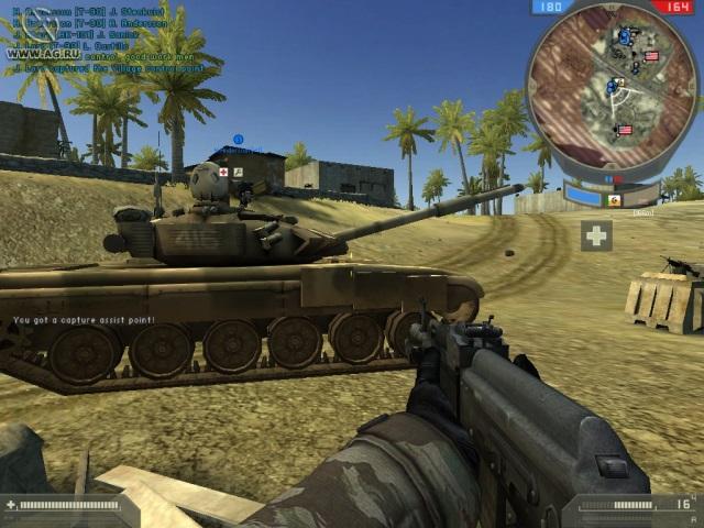 Battlefield 2142 rus скачать с торрента