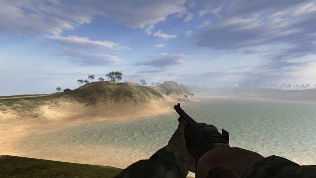 Battlefield 1942 desert combat скачать торрент.