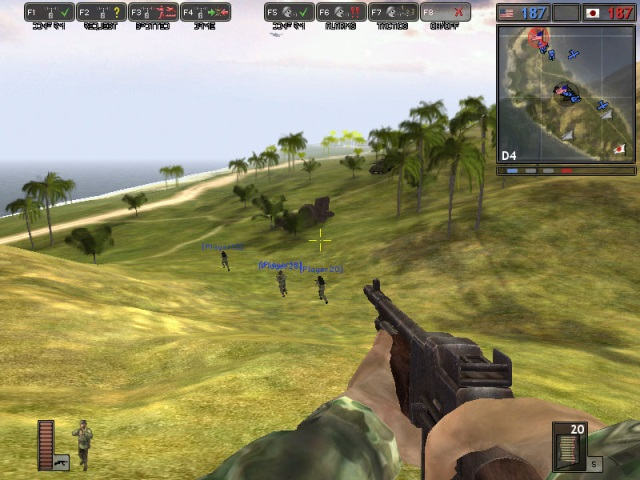 Battlefield 1942 the road to rome pc | torrentsbees.