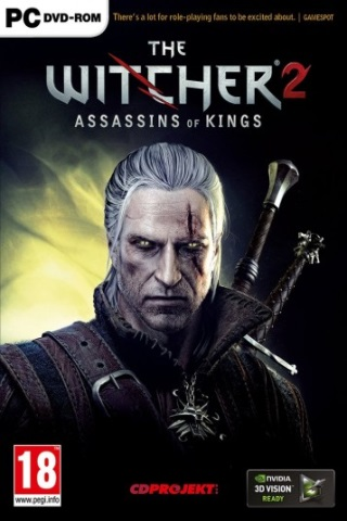 The Witcher 2: Assassins