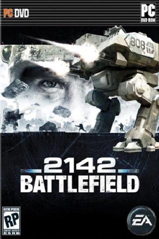 Battlefield 2142 deluxe edition (2007) pc скачать игры экшен.