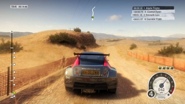Скачать colin mcrae rally dirt 2 торрент.
