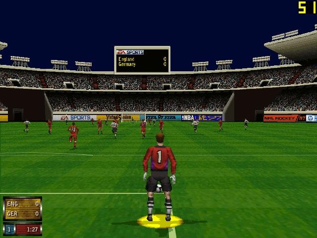 fifa 2004 скачать: