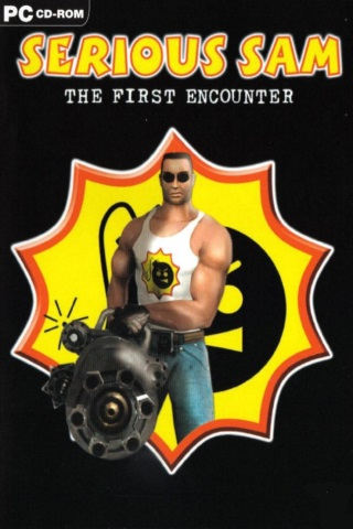 Serious Sam: First Encounter