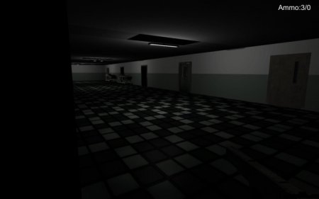 Mental Hospital: Eastern Bloc