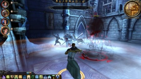 Dragon Age: Origins – Witch Hunt