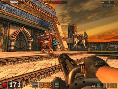 Serious Sam – Gold