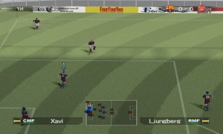Evolution Soccer 5