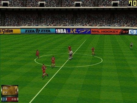 Fifa 97 скачать торрент