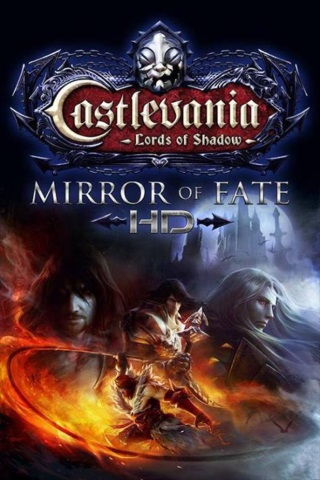 Castlevania: Mirror of Fate HD