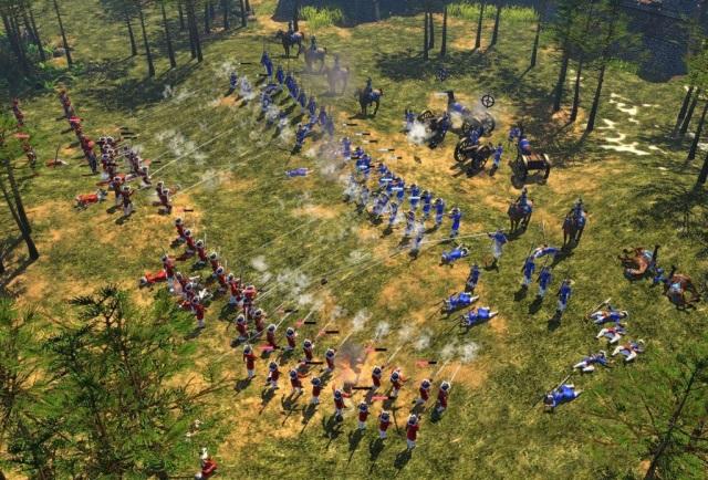 Игра empire earth (2001) скачать через торрент на pc.