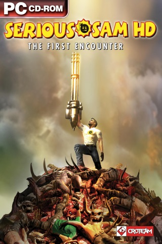 Serious Sam HD: First Encounter