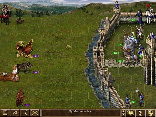 Скачать heroes of might and magic v | скачать бесплатно игры на.