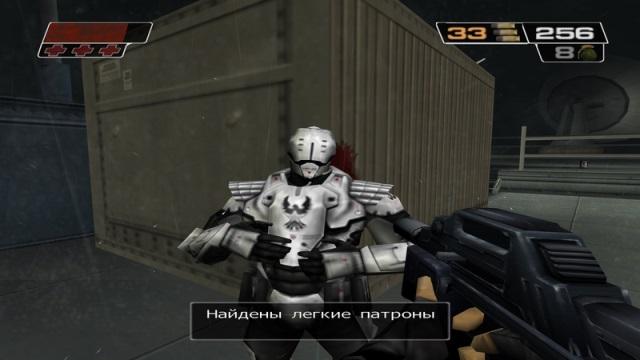 Red faction ii в steam.