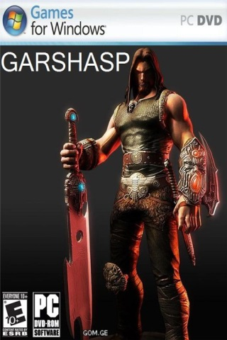 Garshasp: The Monster Slayer