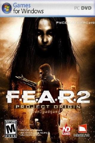 F. E. A. R. 2: project origin (2009) cкачать через торрент без.